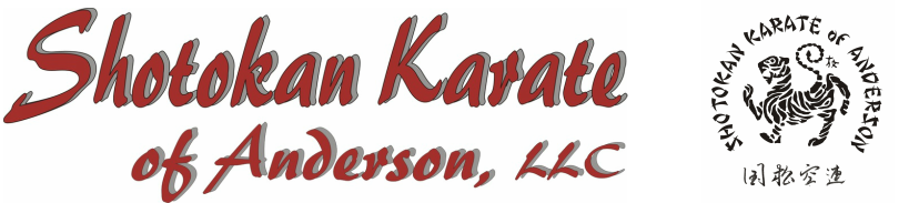 Shotokan Karate of Anderson